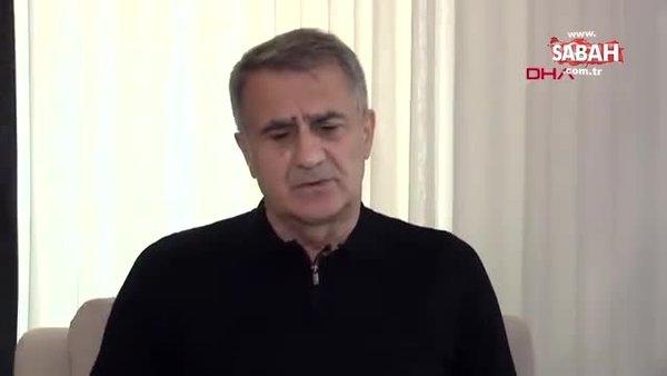 Türkiye A Milli Futbol Takımı Teknik Direktörü Şenol Güneş'ten flaş açıklamalar!