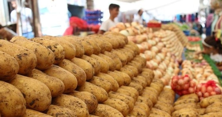 Fakıbaba'dan patates fiyatlarıyla ilgili açıklama
