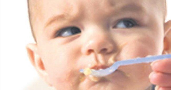 Bebeğiniz sinirliyse siz sakin olmalısınız