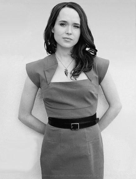Ellen Page 'Lezbiyenim' dedi, ağladı