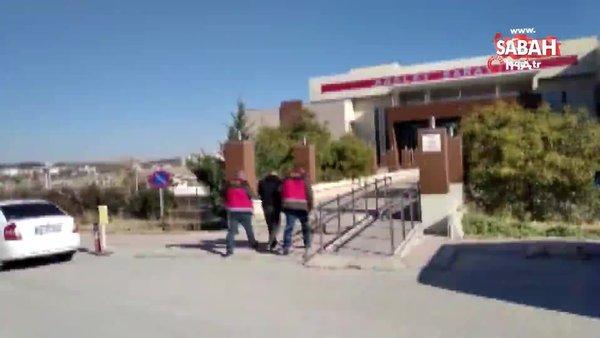 Ankara polisinden hırsızlık operasyonu | Video