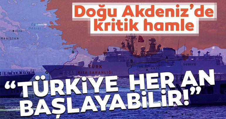 Lİbya anlaşması bölgenin enerjisini artıracak! Türkiye bölgede sondaja başlayabilir