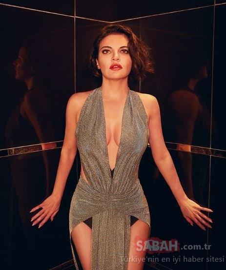 Azeri model Sima Şerafettinova estetiğin dozunu fazla kaçırdı! Moda yarışmasındaki halinden eser yok!