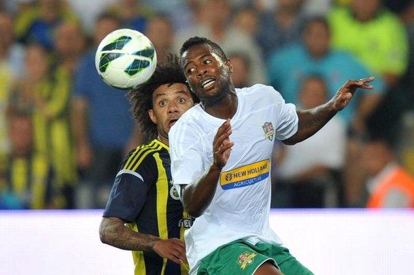 Fenerbahçe - FC Vaslui