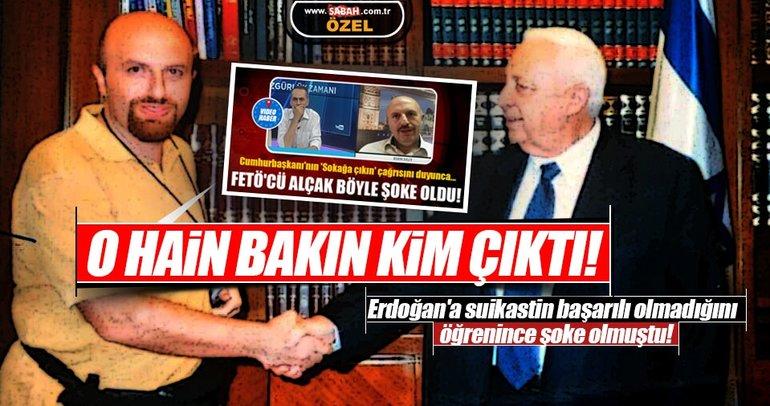 Kerim Balcı bakın kim çıktı!