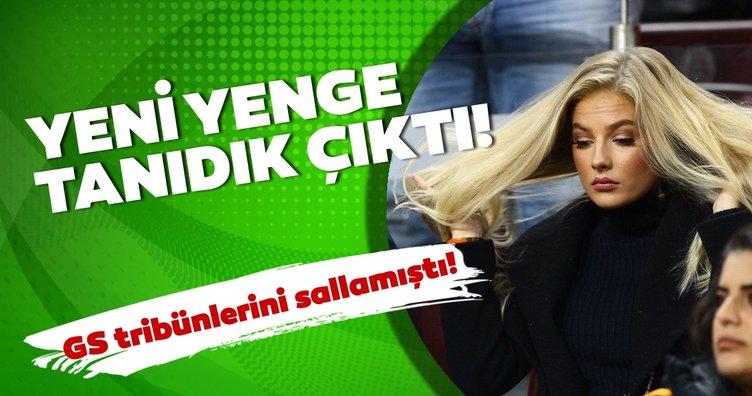 Yeni yenge tanıdık çıktı! Malene Pedersen kimdir?