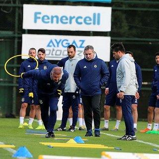 Fenerbahçe - Galatasaray derbisi öncesi Samandıra'da son durum