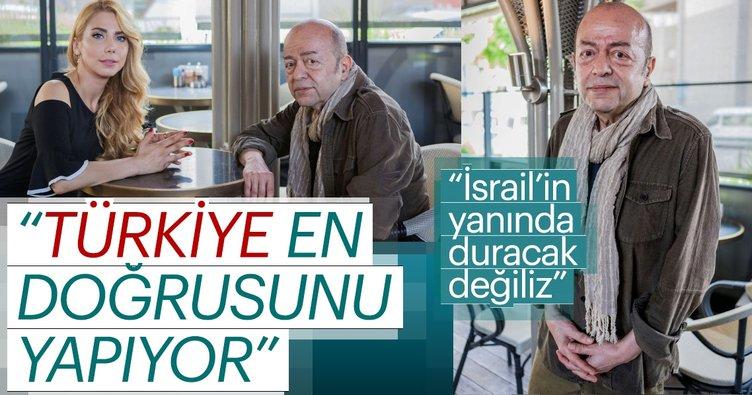 Selim İleri: Türkiye en doğrusunu yapıyor