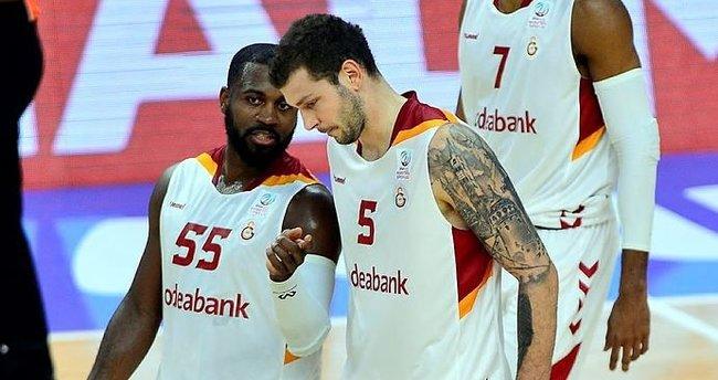 Galatasaray - Olympiakos maçı ne zaman saat kaçta hangi kanalda? (Canlı)