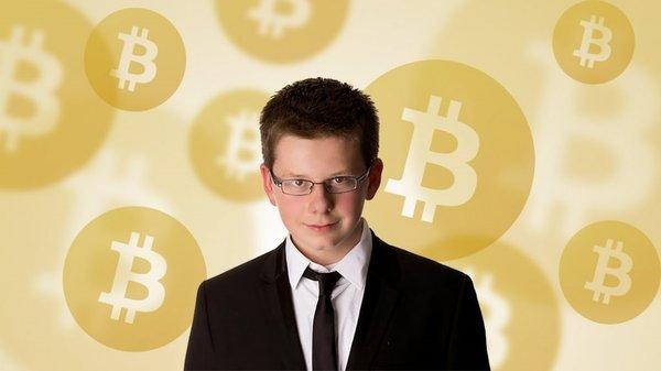 19 yaşındaki çocuk Bitcoin'e rakip oluyor!