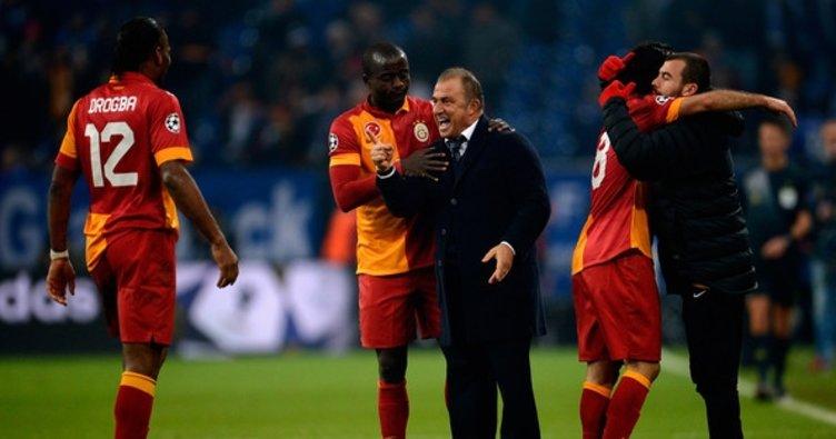Galatasaray'dan İmparator Fatih Terim paylaşımı! Son dakika Galatasaray transfer haberleri (4 Ağustos)