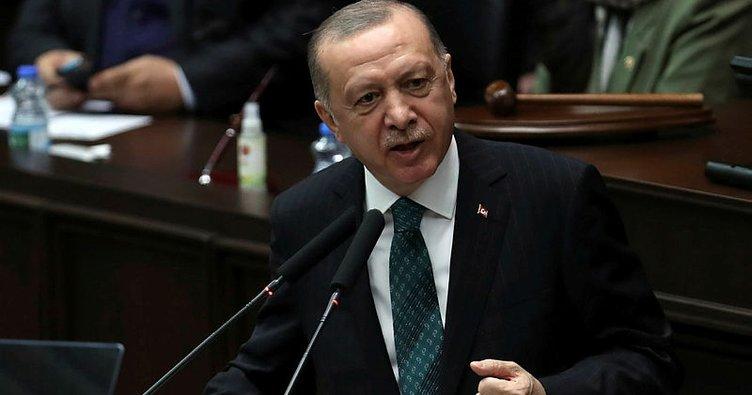 Son dakika | Başkan Erdoğan'ın anayasa açıklamasında önemli detay