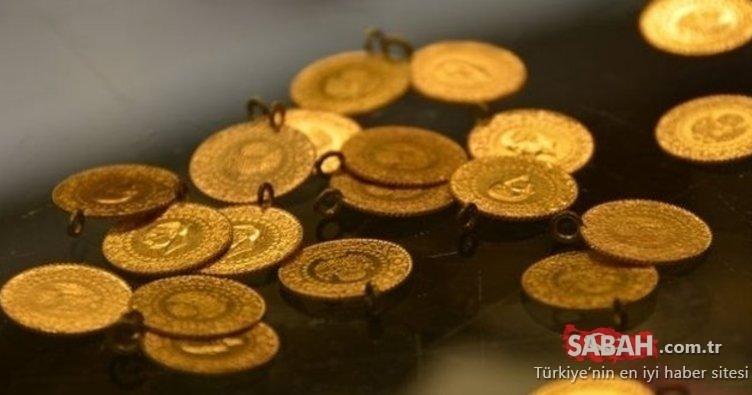 ALTIN FİYATLARI SON DAKİKA: Gram, yarım, tam ve çeyrek altın fiyatları bugün ne kadar? 30 Nisan altın fiyatı güncel yorumlar