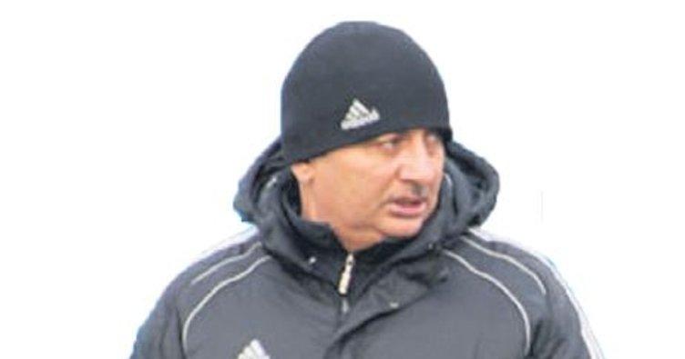 Toros Kaplanına Azeri sportif danışman