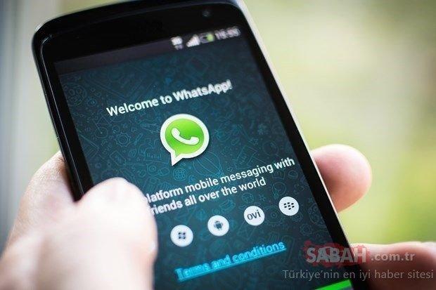 WhatsApp Android ve iOS beta sürümü güncellendi! WhatsApp yıllar sonra iPad'e geliyor