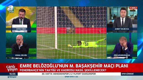 Fenerbahçe'ye altyapıdan 5 futbolcu!