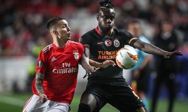 Benfica Galatasaray maçı özeti ve maç sonucu - Galatasaray Avrupa'ya veda etti