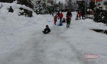 Bugün Diyarbakır'da okullar tatil mi? Diyarbakır Valiliği'nden kar tatili açıklaması geldi mi? İşte yanıtı…