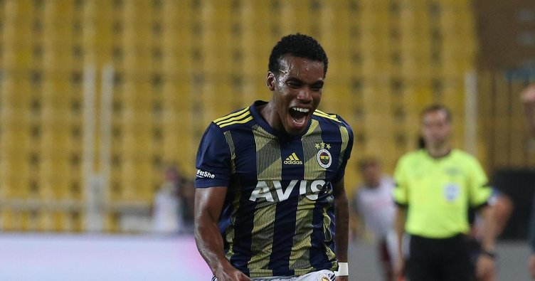 Garry Rodrigues transferinde kriz çıktı! Fenerbahçe...