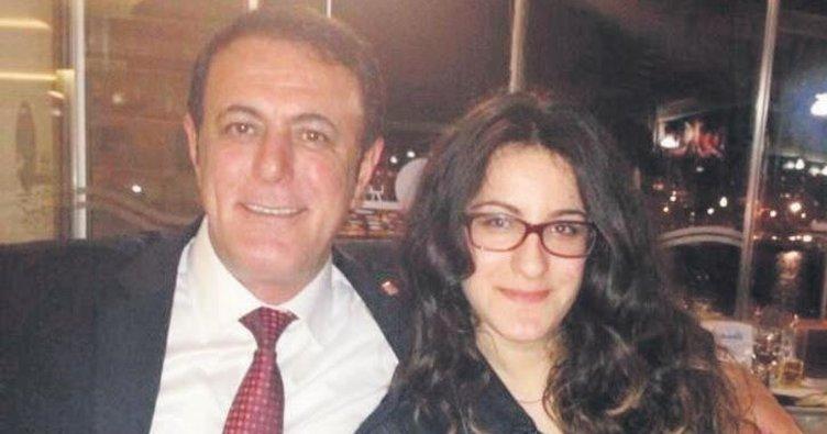 Son dakika   CHP'li vekilin hukukçu olmayan kızı hukuk işleri müdürü olmuş!