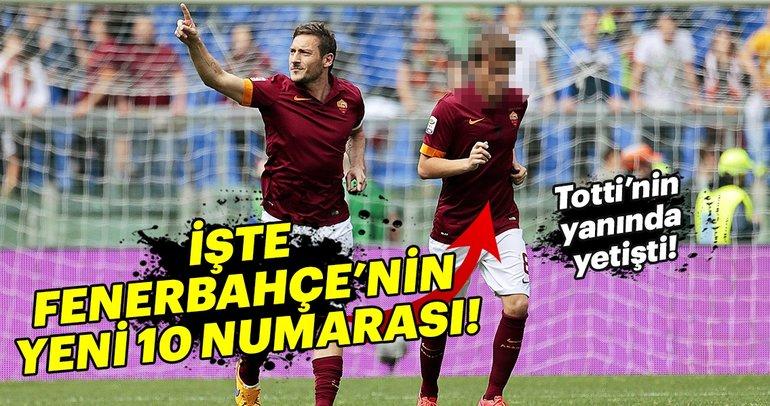 Fenerbahçe'de Giuliano'nun yerine Adem Ljajic geliyor!