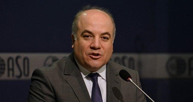 KOSGEB'in eski Başkanı Mustafa Kaplan tutuklandı