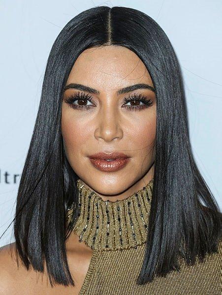 Kim Kardashian sırrını açıkladı! 5 günde bir...