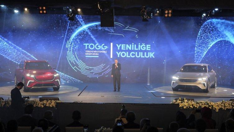 Yerli otomobilde Pars ve Kurt detayı! İşte tasarım ekibinin başındaki Türk