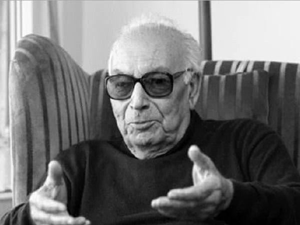 Üstad Yaşar Kemal'den efsane sözler