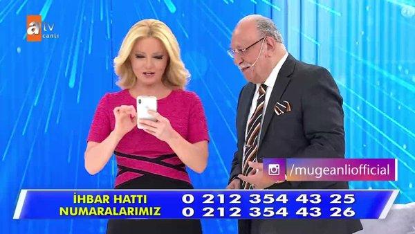 Müge Anlı'dan son dakika sosyal medya Instagram duyurusu! Müge Anlı'dan izleyicilerine flaş çağrı...