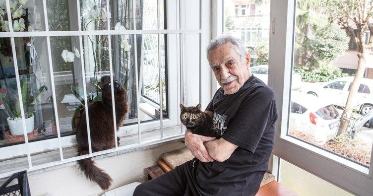 Usta oyuncu Aydemir Akbaş'tan yıllar sonra gelen Nebahat Çehre itirafı şaşırttı!