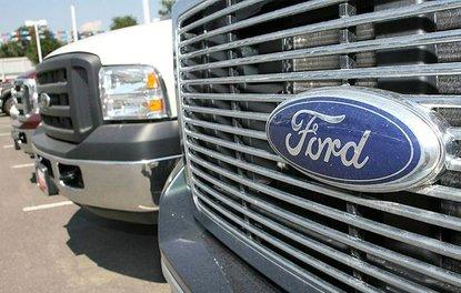 Ford, 1 milyar dolar yatırım yapacak