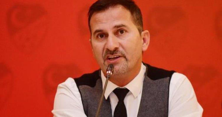 Ergün Penbe: Arda, Galatasaray'a dönmek istiyor