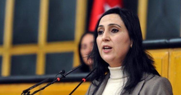 Son dakika: Figen Yüksekdağ'ın tutukluk halinin devamına karar verildi