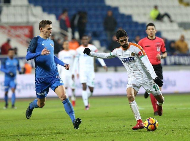 FIFA 18'in en yetenekli Türk futbolcuları