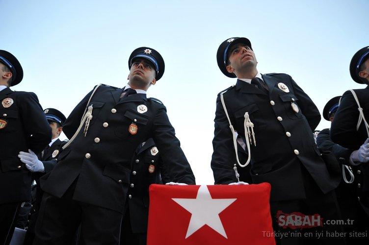 PMYO polislik başvurusu ne zaman? EGM ile 2020 TYT puanı ile polislik başvuru şartları nelerdir?