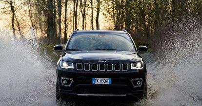 2021 Jeep Compass 4xe Türkiye'de yollara çıkmaya hazırlanıyor! Compass 4xe'nin özellikleri ve fiyatı nedir?