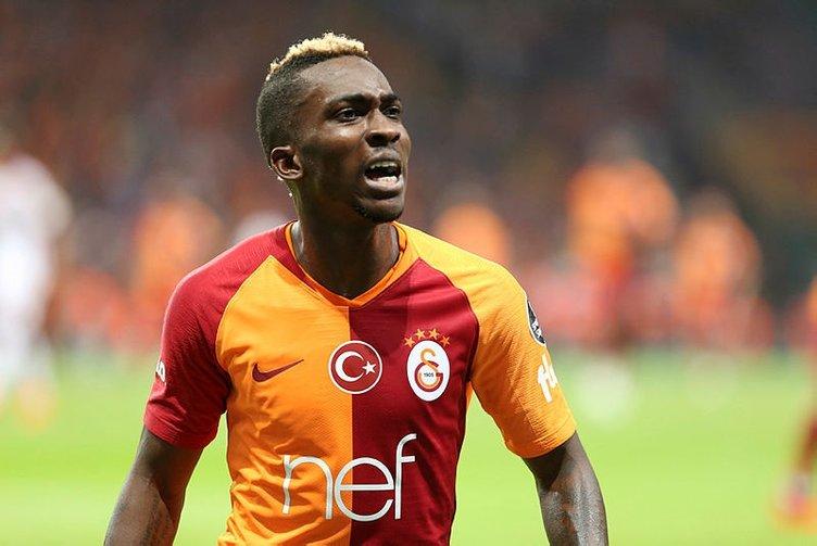 Galatasaray'da sol bek ve forvet transferi için girişimler başladı