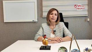 Koronavirüs salgınında hipertansiyon hastaları nelere dikkat etmelidir? | Video