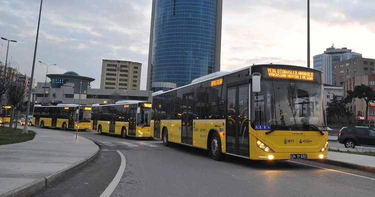 10 Kasım'da otobüs ücretsiz mi? Bugün toplu taşıma metro, otobüs ve metrobüs bedava mı?