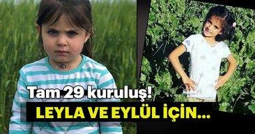Eylül Yağlıkara ve Leyla Aydemir için 29 STK'dan ortak bildiri