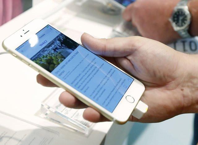 iPhone'a hafıza çözümü!