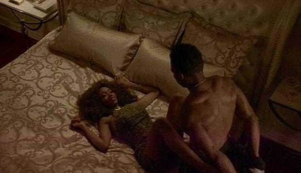 Erotik Sevişme Sahneleri video  Yetişkin