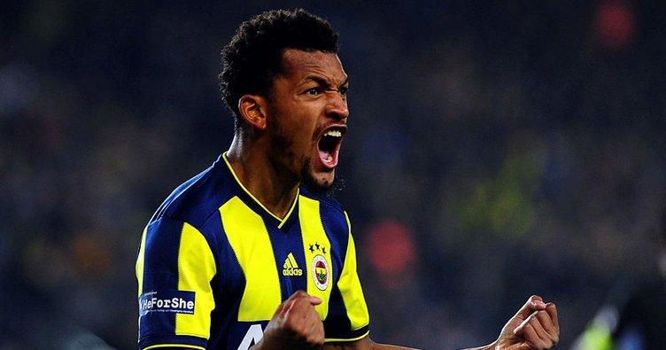 Transferde son dakika: Fenerbahçe'de ayrılık! Jailson Dalian Pro'da