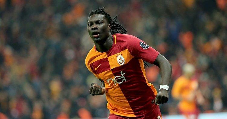 Galatasaray, Gomis'siz çalıştı