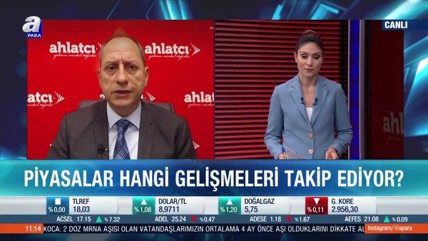Tonguç Erbaş: Dünyada enflasyon yükseliş eğiliminde