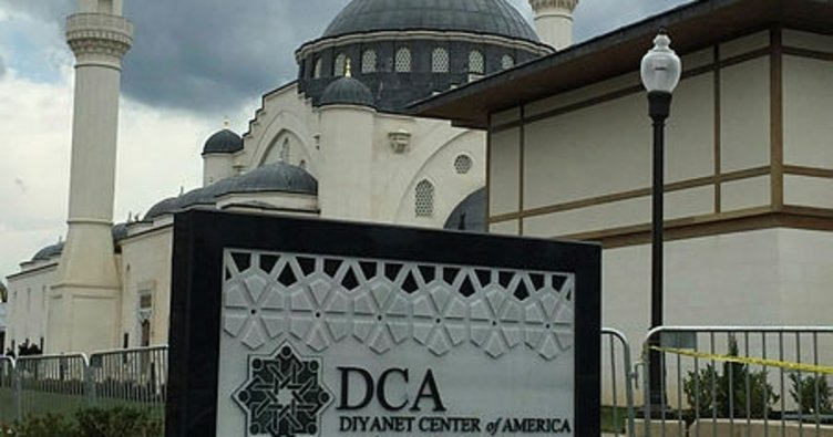Amerika Diyanet Merkezi'nde Mevlit Kandili kutlandı