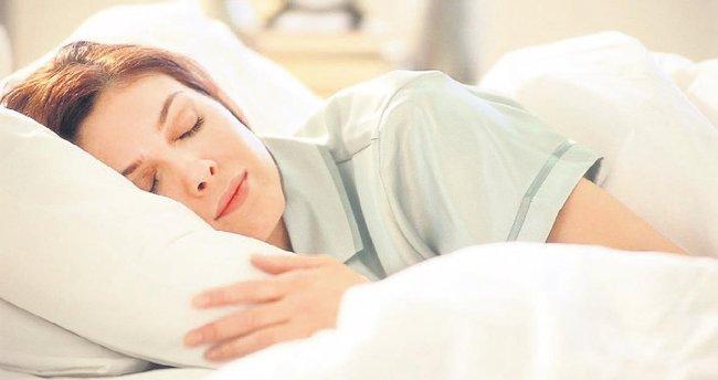Sonbaharda uykusuz kalmayın
