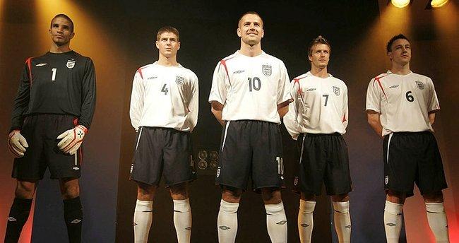 Beckham ve Gerrard Şöhretler Müzesi'ne seçildi!