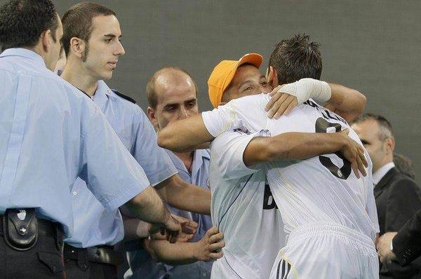 Ronaldo büyüledi